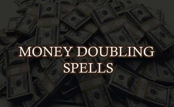 money doubling spell